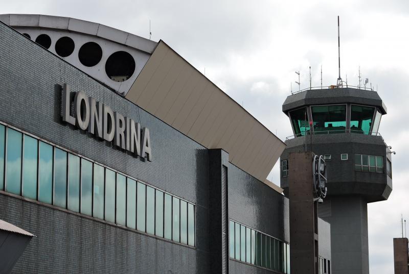 Aeroporto de Londrina recebe Certificado Operacional da Anac