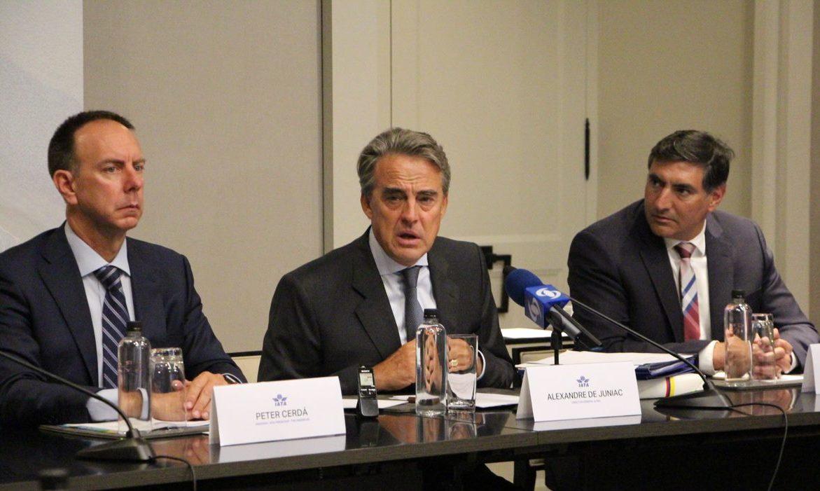 Recomendaciones de IATA para aumentar el valor de la aviación en Colombia