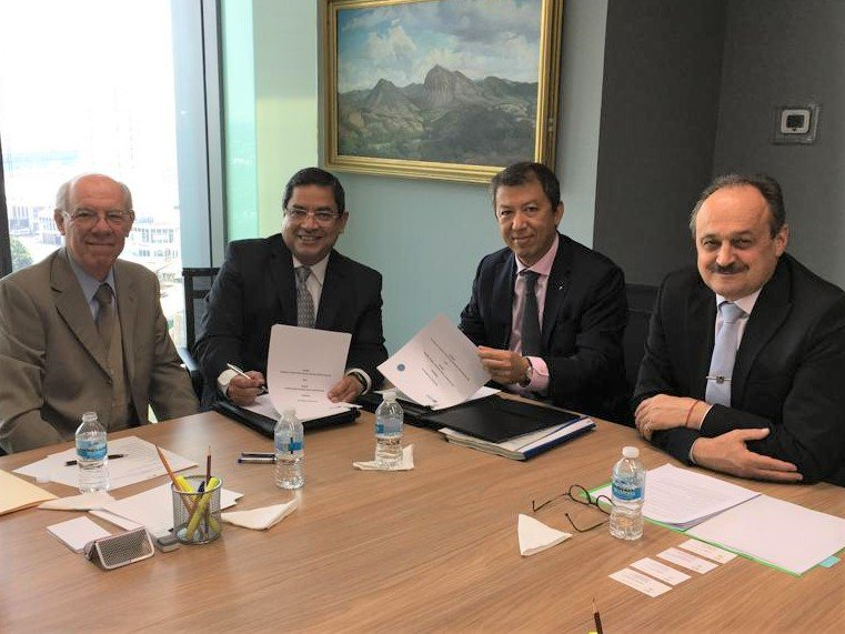 EASA and DGAC of Mexico formalise partnership in aviation safety