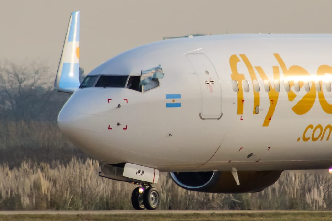 Flybondi designa nuevo Gerente de Marketing