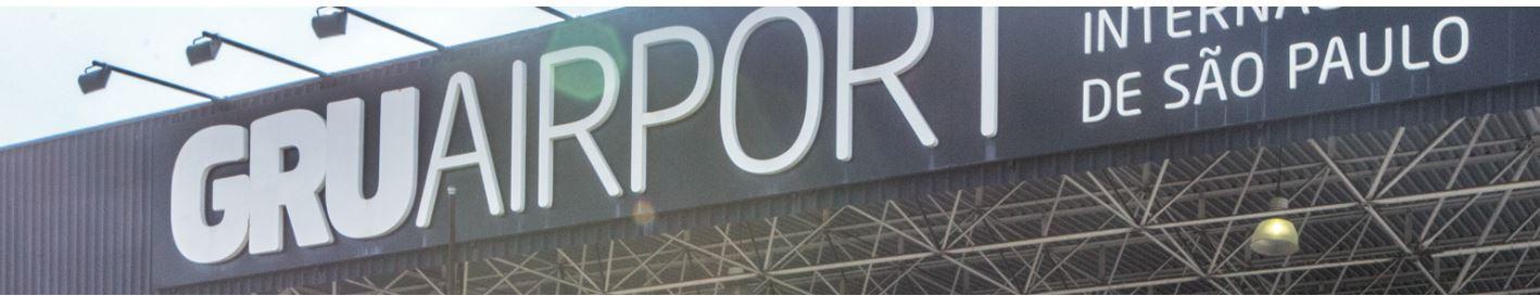 Brasil: Operador de aeropuerto Guarulhos solicitaría revisión de contrato