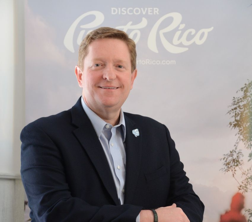 Puerto Rico impulsa una nueva estrategia turística