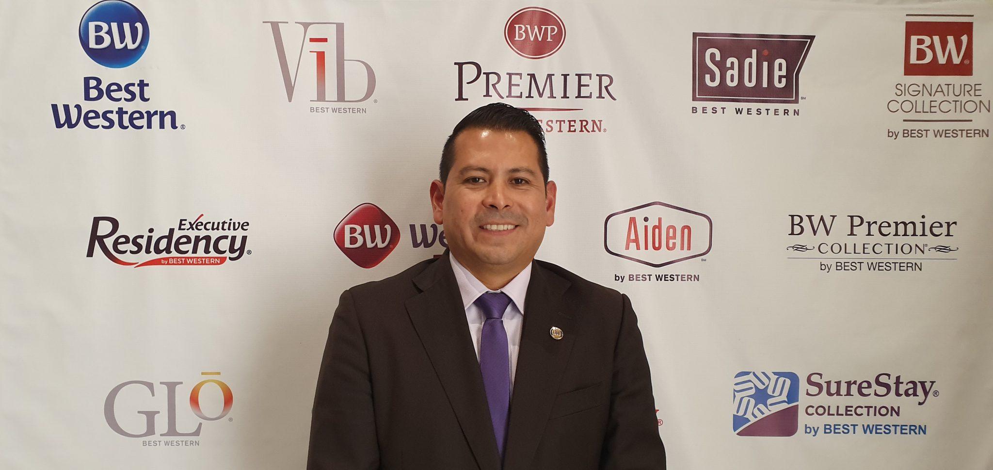 Best Western Hotels & Resorts nombra a Luis Alberto Tito como Director de Desarrollo Hotelero de Sudamérica