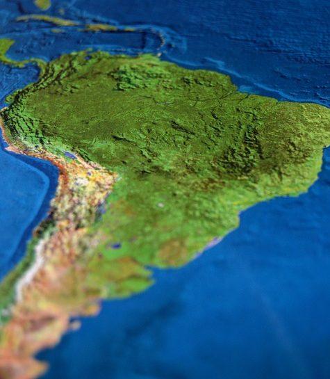 Tráfico de pasajeros de aerolíneas de Latinoamérica y el Caribe creció 4.8% en mayo 2019