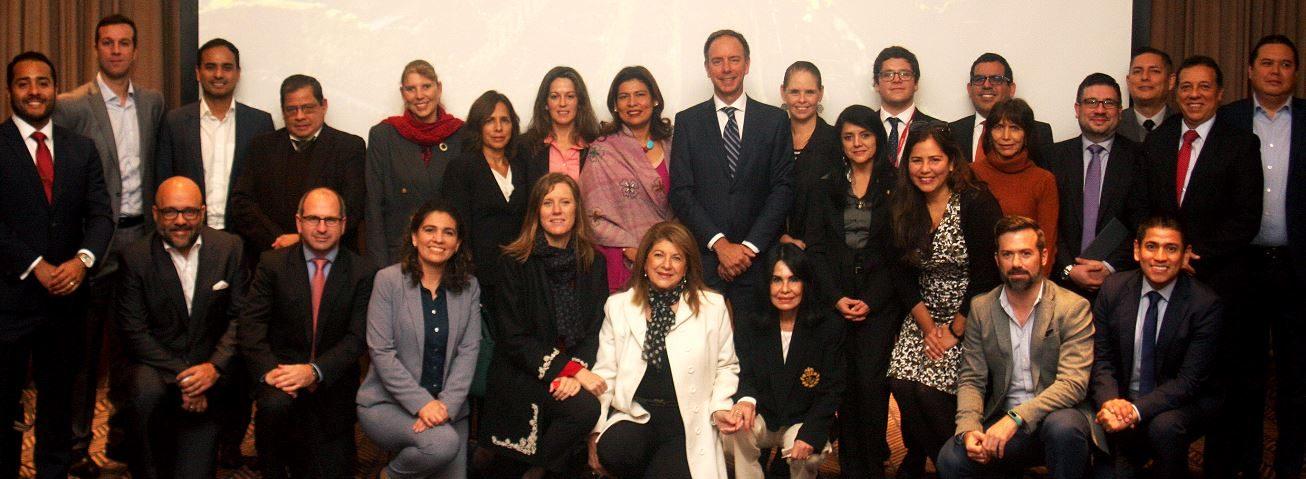 IATA: Mejoras en infraestructura favorecerán competitividad del mercado aéreo peruano