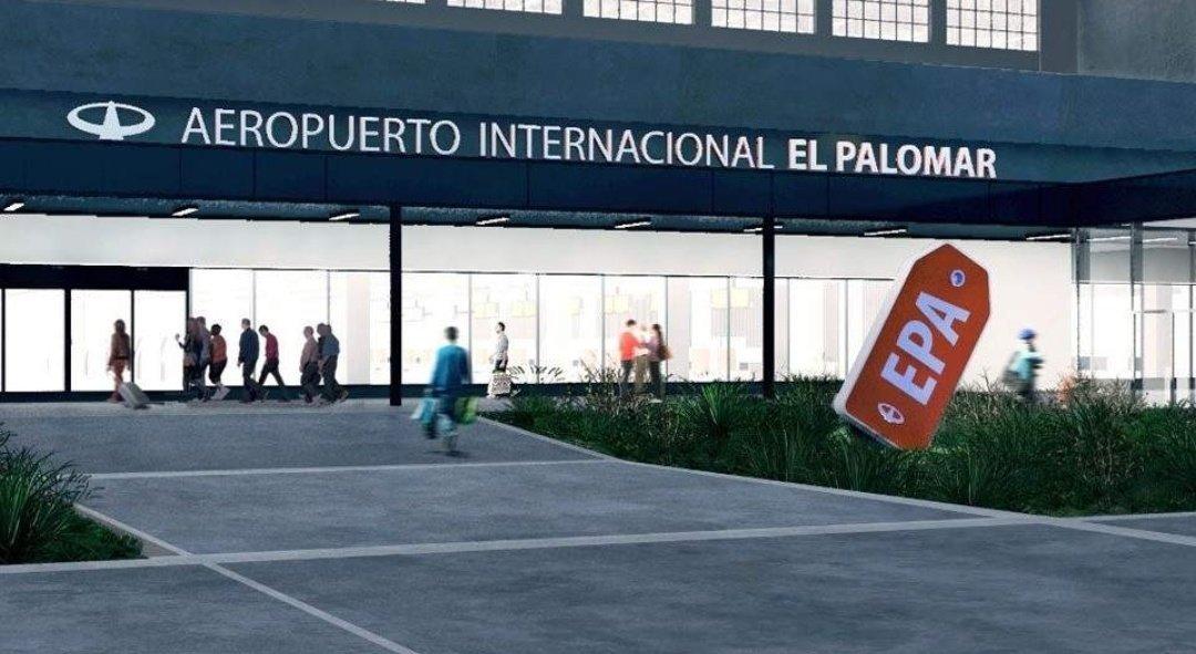 Argentina: ANAC solicitó el levantamiento de la medida cautelar que suspende los vuelos nocturnos en El Palomar