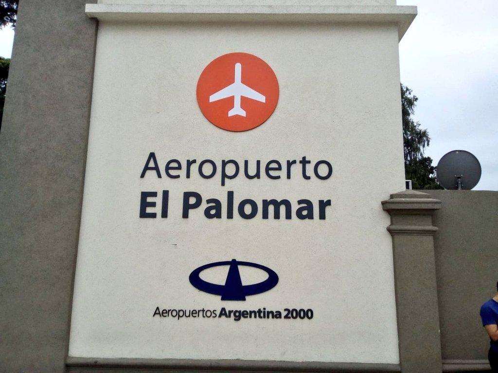 Argentina: Hoteleros, gastronómicos y aerolíneas preocupados por El Palomar
