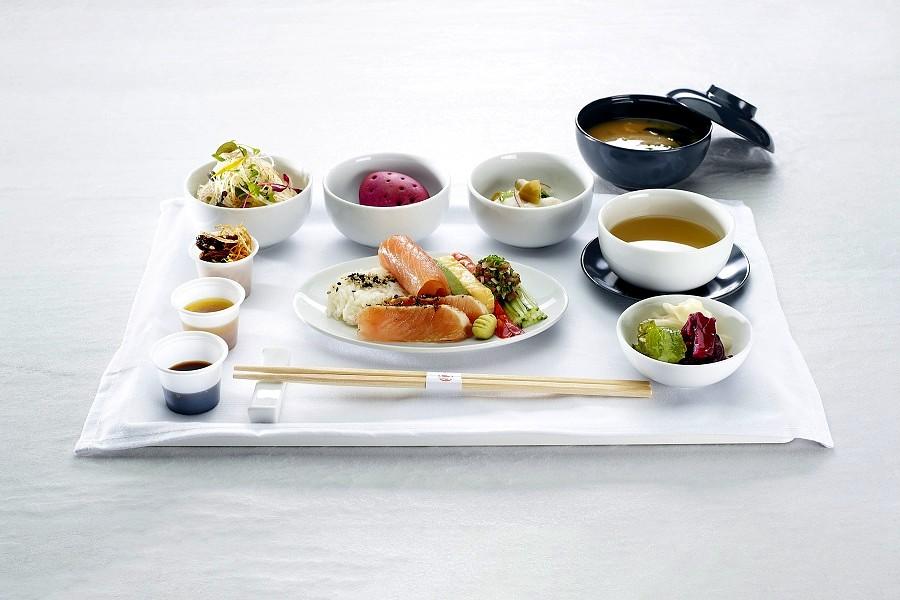 Afamado chef ampliará opciones de comida en vuelos de Air Canada