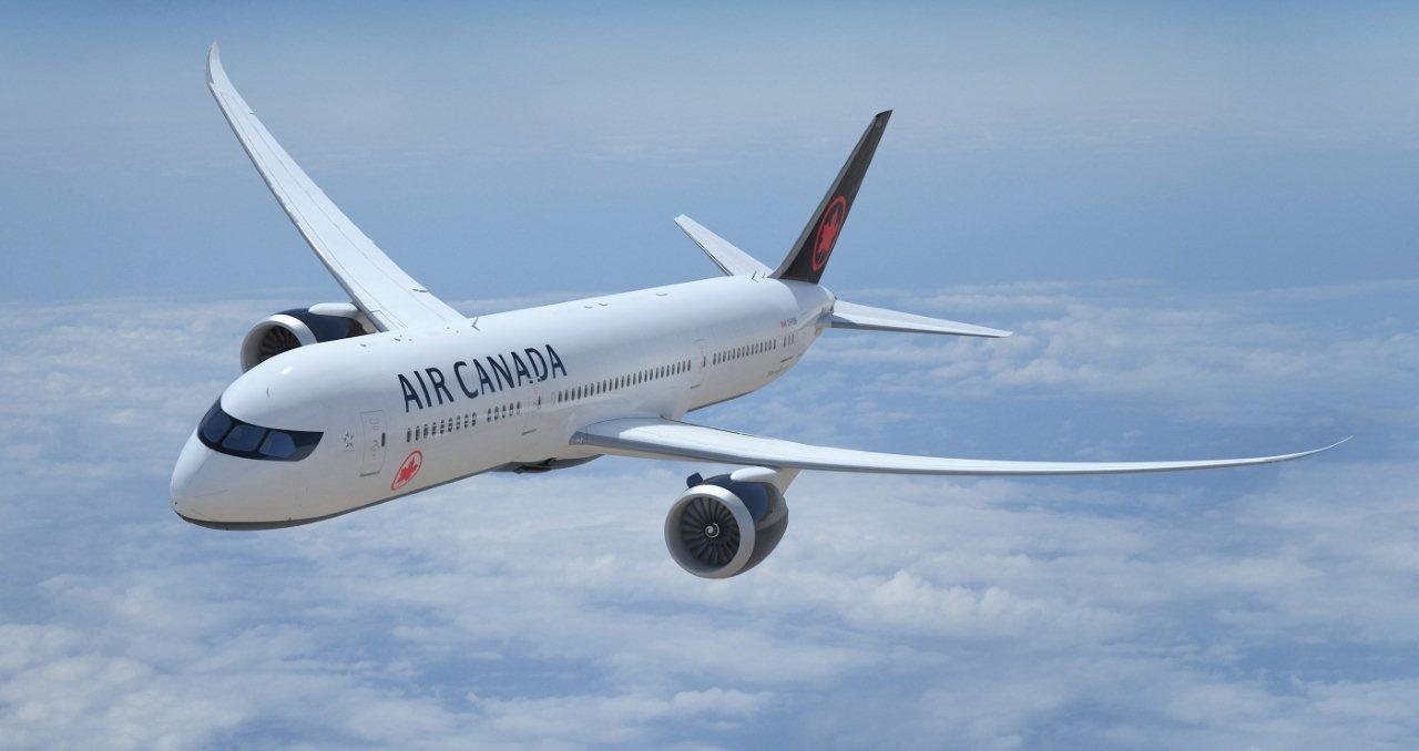 Air Canada aterriza en la lista inaugural TSX30, que reconoce las acciones de mejor desempeño de Canadá