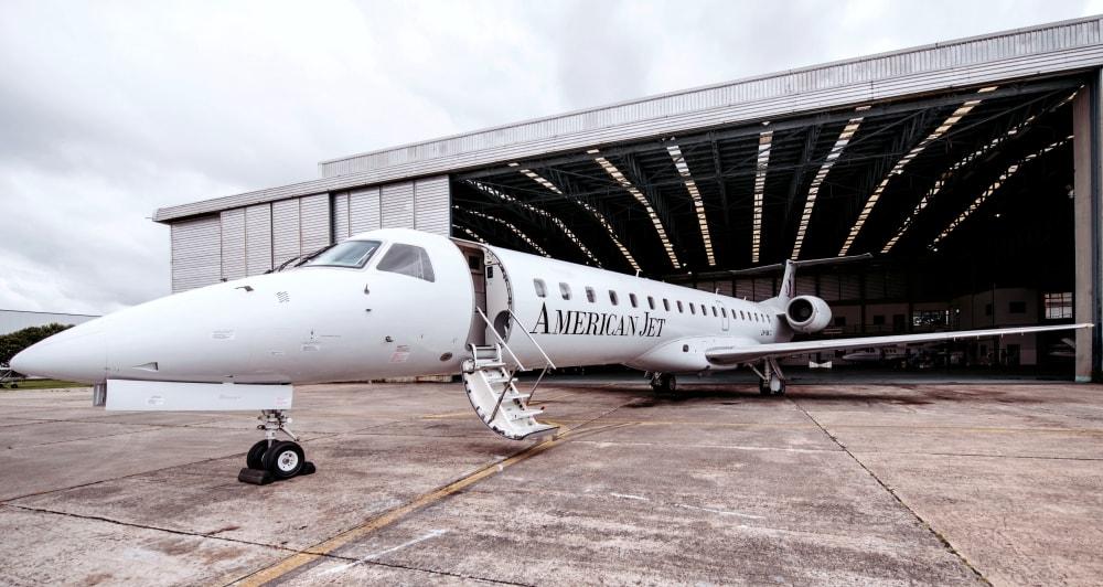 Una nueva empresa se suma al mercado local aerocomercial argentino