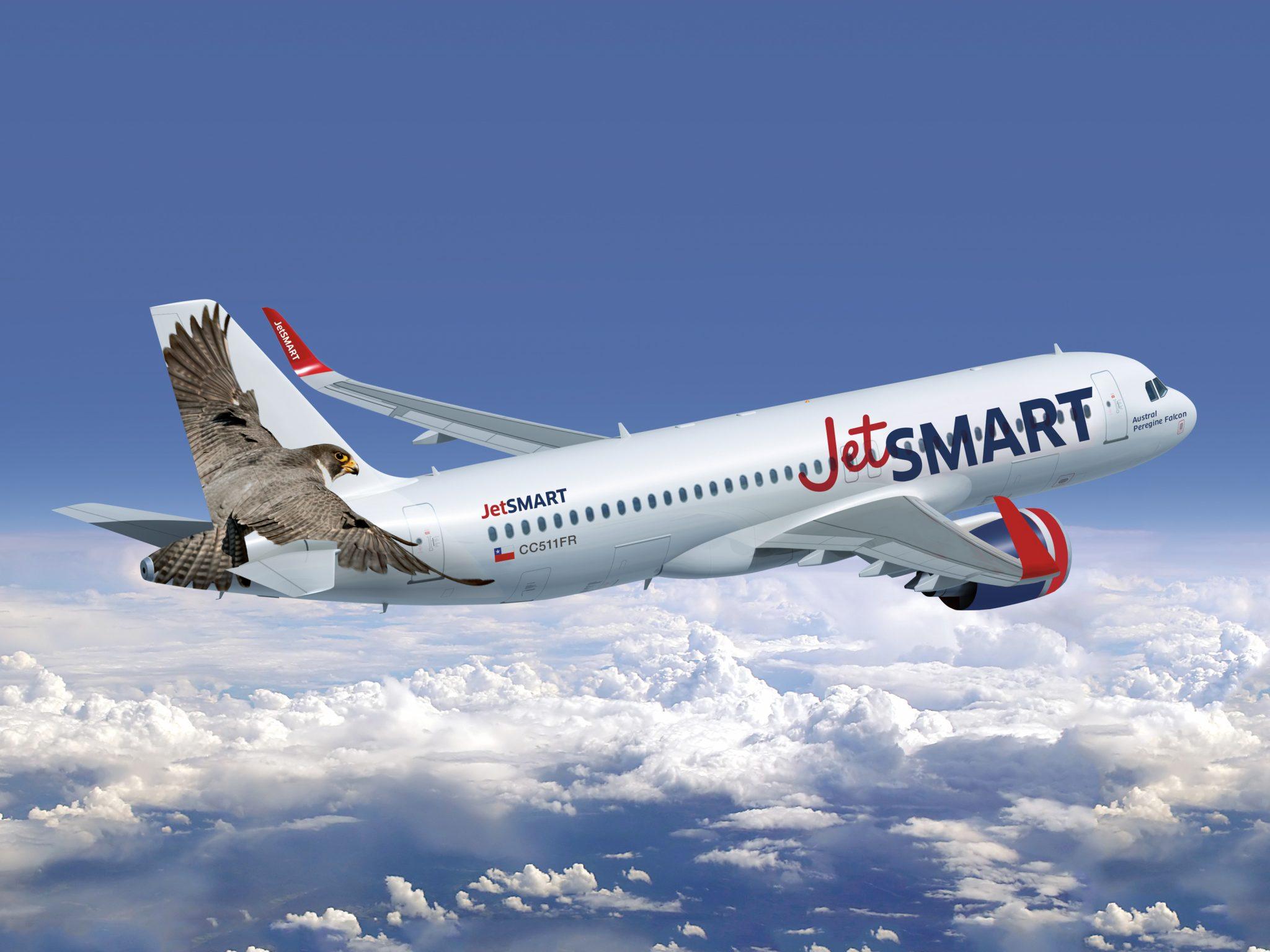 JetSMART aumenta sus servicios complementarios e incorpora seguros de viaje y traslados en la experiencia de compra