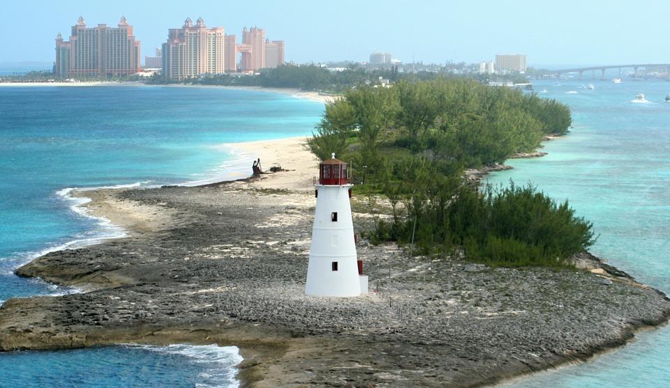 Kayak destaca el crecimiento del turismo en las Bahamas