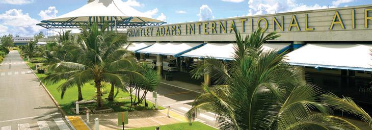 Barbados planea facilitar trámites migratorios en los aeropuertos