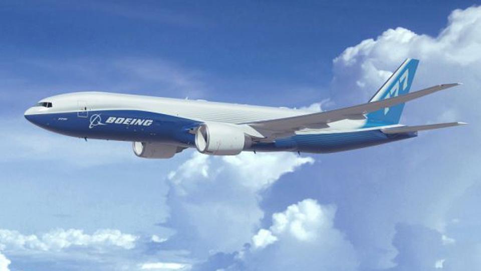 China Airlines ejerce opción de compra para tres Boeing 777 Freighter