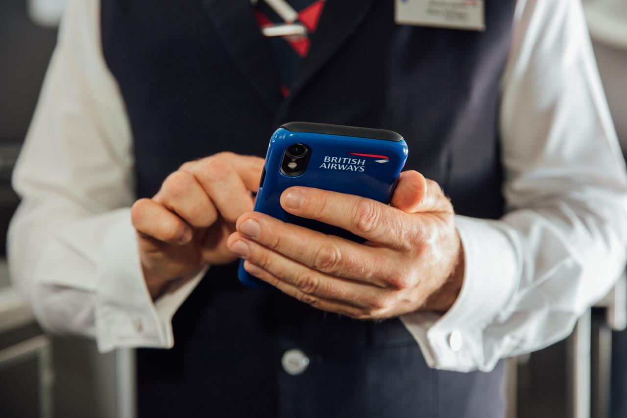 ¡Increíble! Aerolínea compró 15.000 iPhone XR para sus trabajadores