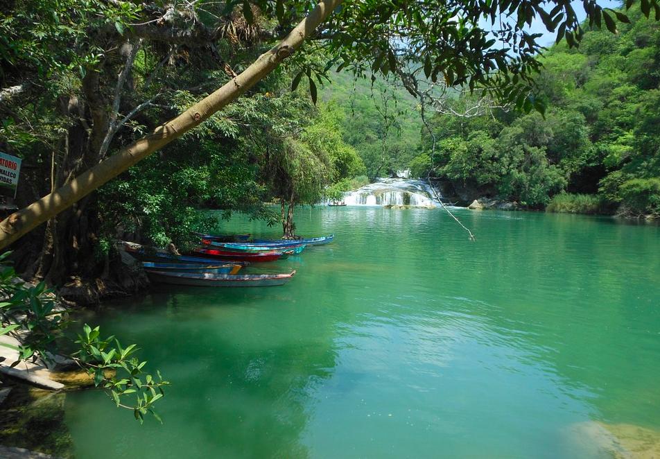México: Reactivarán turismo en la Huasteca Potosina con inversión de mil mdp