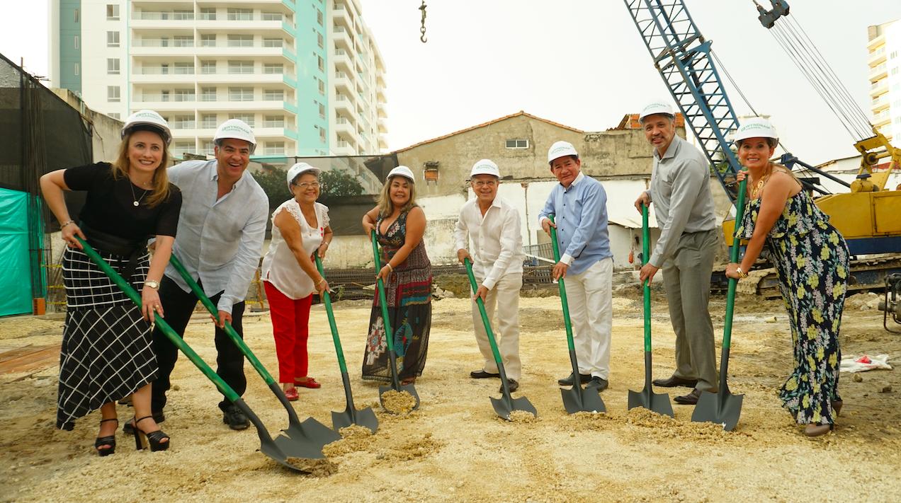 Wyndham Garden debuta en Cartagena con un hotel de US$ 6 millones