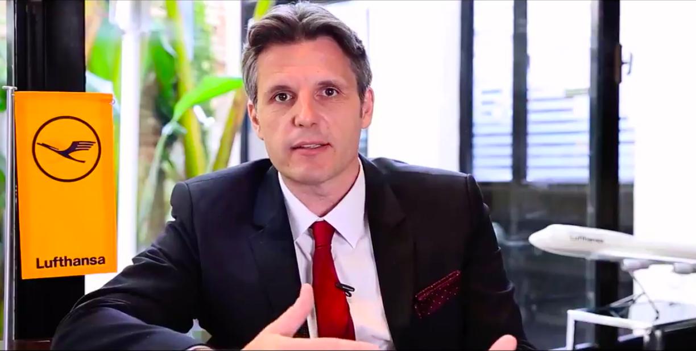 Luis Monreal: «El ingreso de nuevas aerolíneas al mercado es positivo para toda la industria»