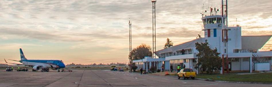 Argentina: El Aeropuerto Metropolitano de Santa Fe trabaja para tener mayor conectividad