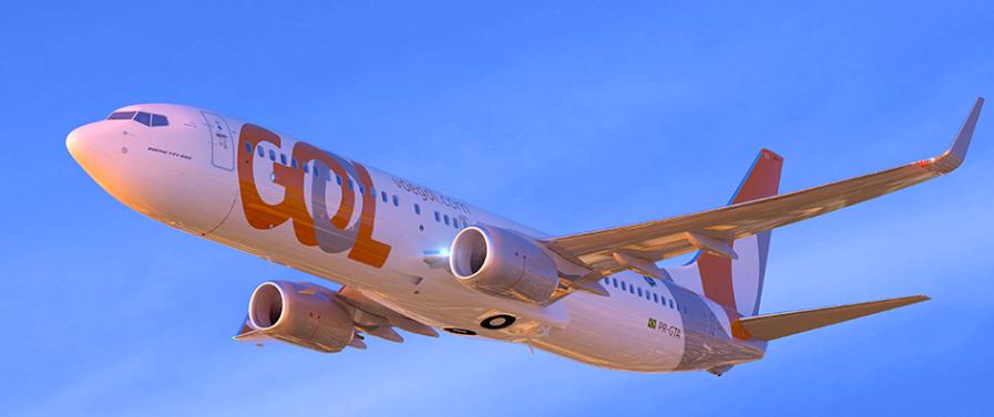 Gol espera volta do Boeing 737 Max até o fim do ano