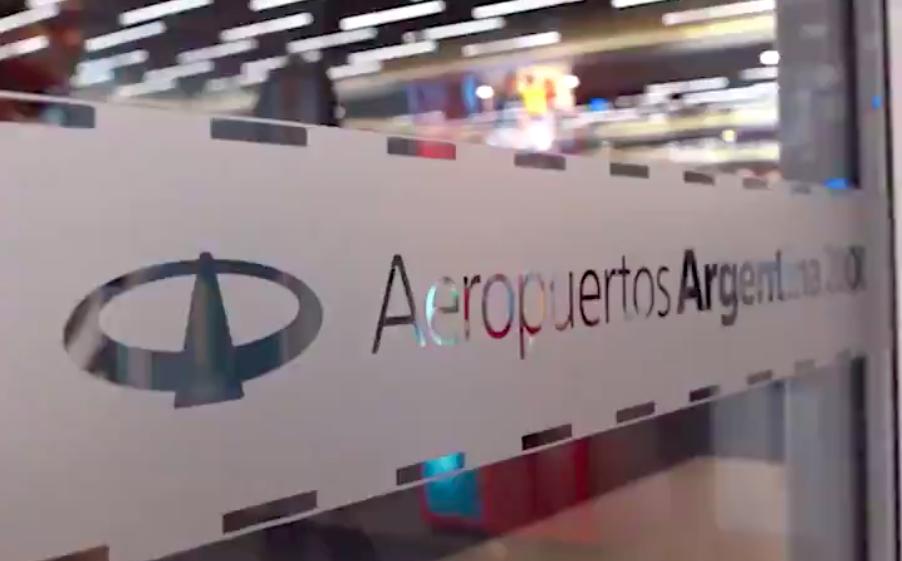 Aeropuertos Argentina 2000 presentó su Reporte de Sustentabilidad 2018