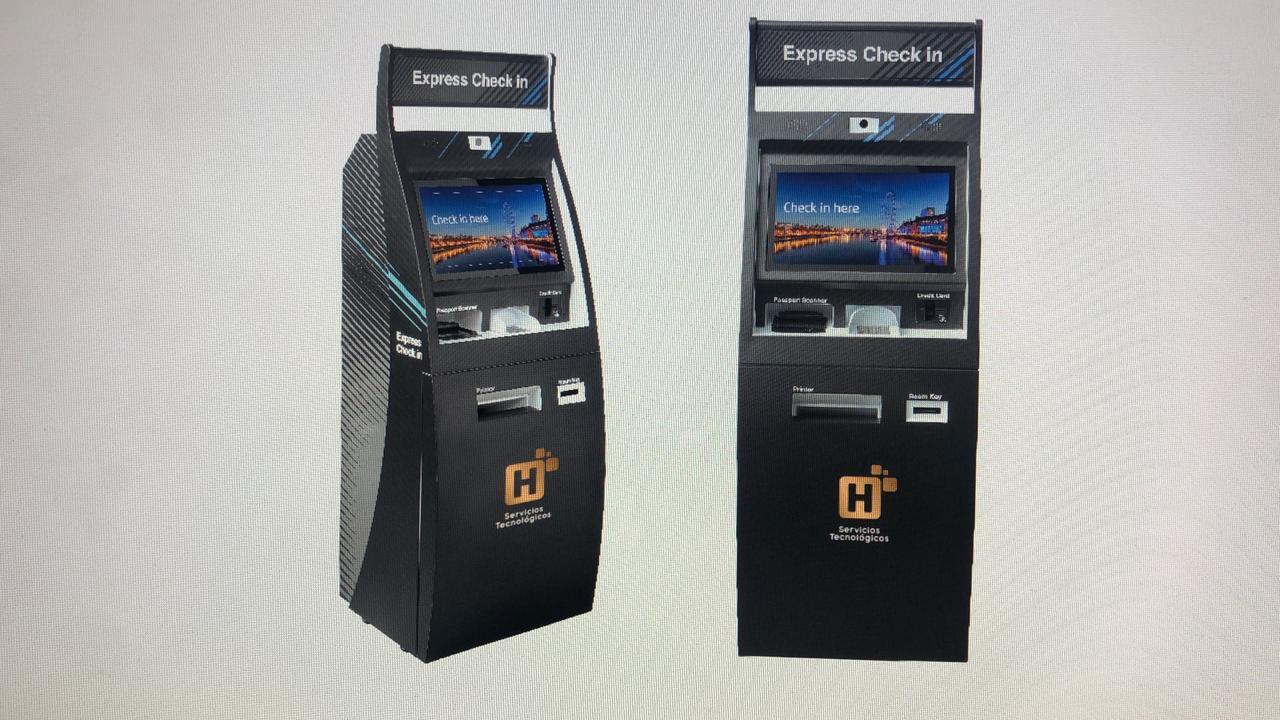 Presentan primer sistema de check in-out para hoteles en Argentina