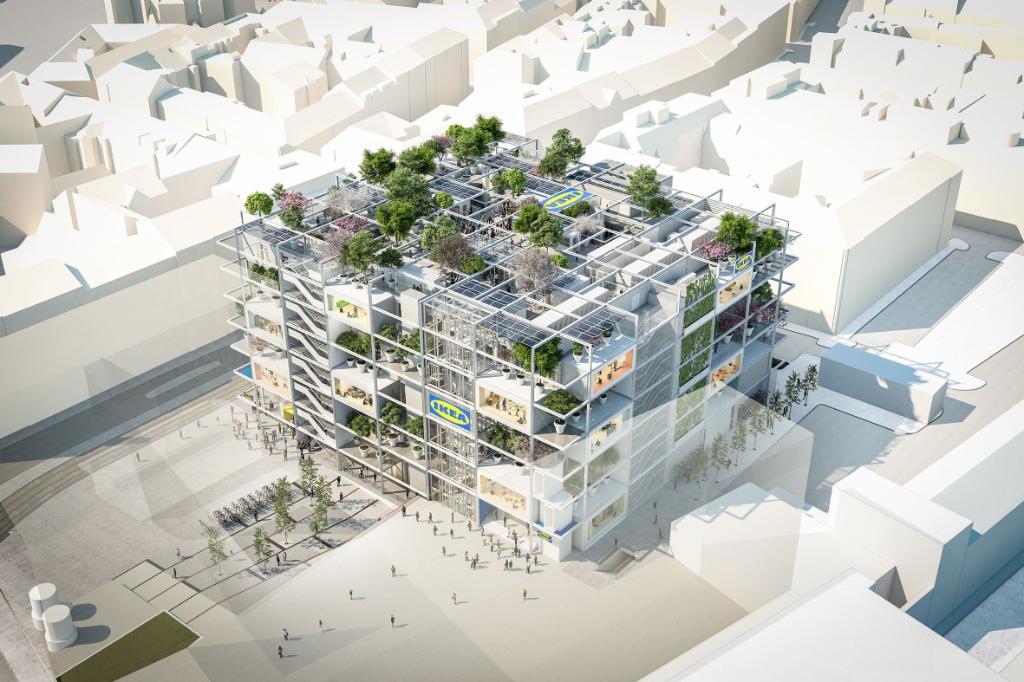 Accor se alía con Ikea para crear un nuevo concepto de alojamiento
