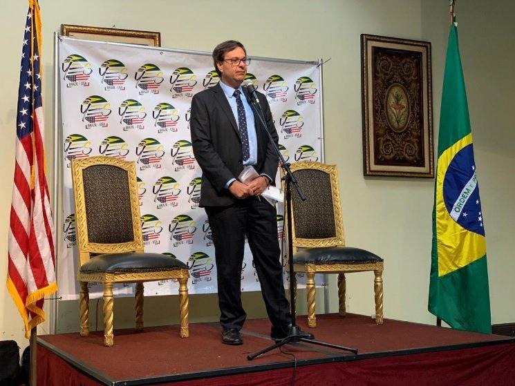 Embratur busca inversiones para Brasil en los Estados Unidos