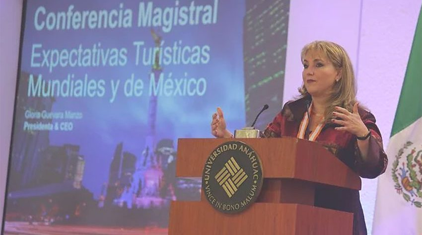 Santa Lucía airport will put Mexico at a disadvantage in tourism market: WTTC