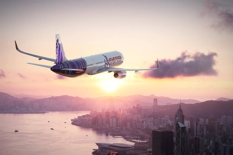 Hong Kong Express nombra nueva CEO