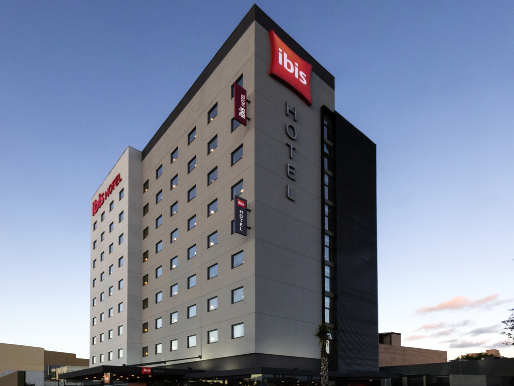 Accor sigue expandiendo su marca Ibis en México