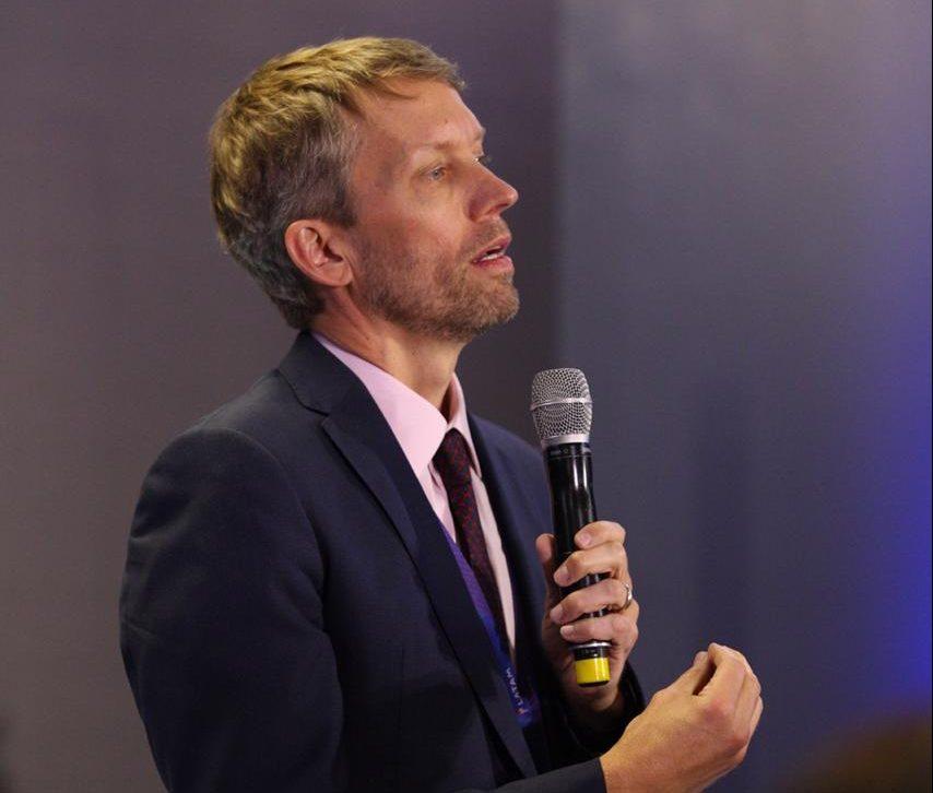"""CEO Latam Brasil: """"Necesitamos acceso a la financiación; hasta ahora no ha llegado a través del Bndes"""""""