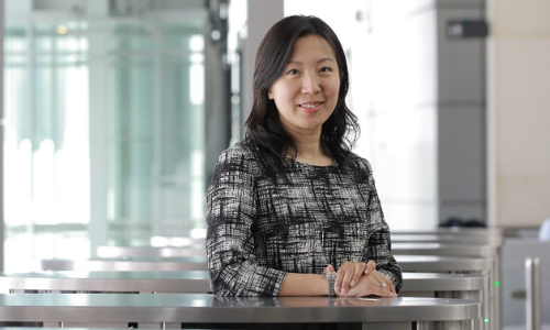 HK Express appoints Mandy Ng as its first female CEO