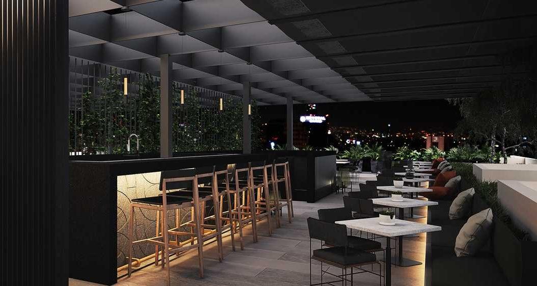 La marca Curio Collection by Hilton debuta en Ciudad de México