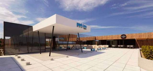 Park Inn by Radisson abre nuevo hotel en Chile