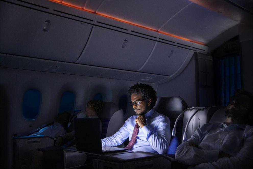 Cuándo se reactivarán los viajes de negocios, según GBTA