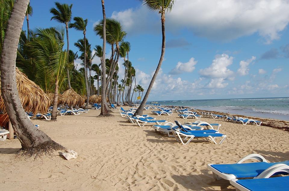 Agosto refleja marcado decrecimiento en el ritmo de llegada de turistas en República Dominicana