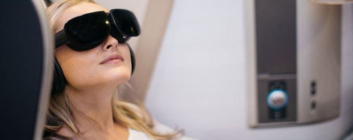 British Airways boosts in-flight experience with virtual reality trial