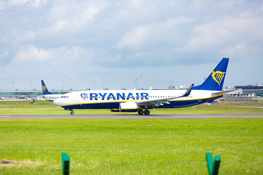 Ryanair nombra a Eddie Wilson nuevo CEO en sustitución de O'Leary