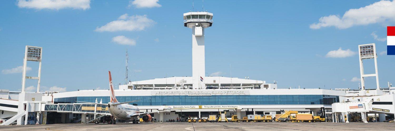 Paraguay: Se retrasan las obras del nuevo aeropuerto