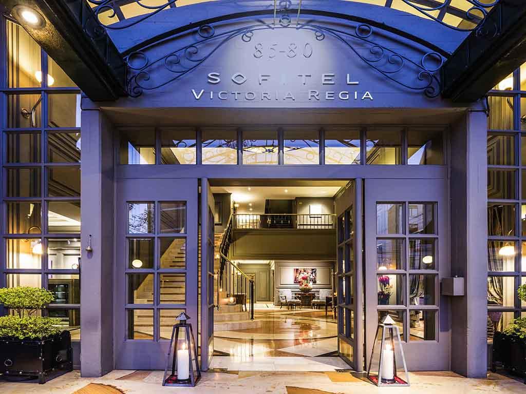 Sofitel Bogotá Victoria Regia: Primer hotel de Accor Sudamérica libre de plástico
