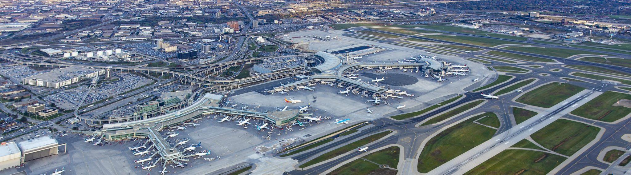 ONU y Toronto impulsan desarrollo social cerca de aeropuerto