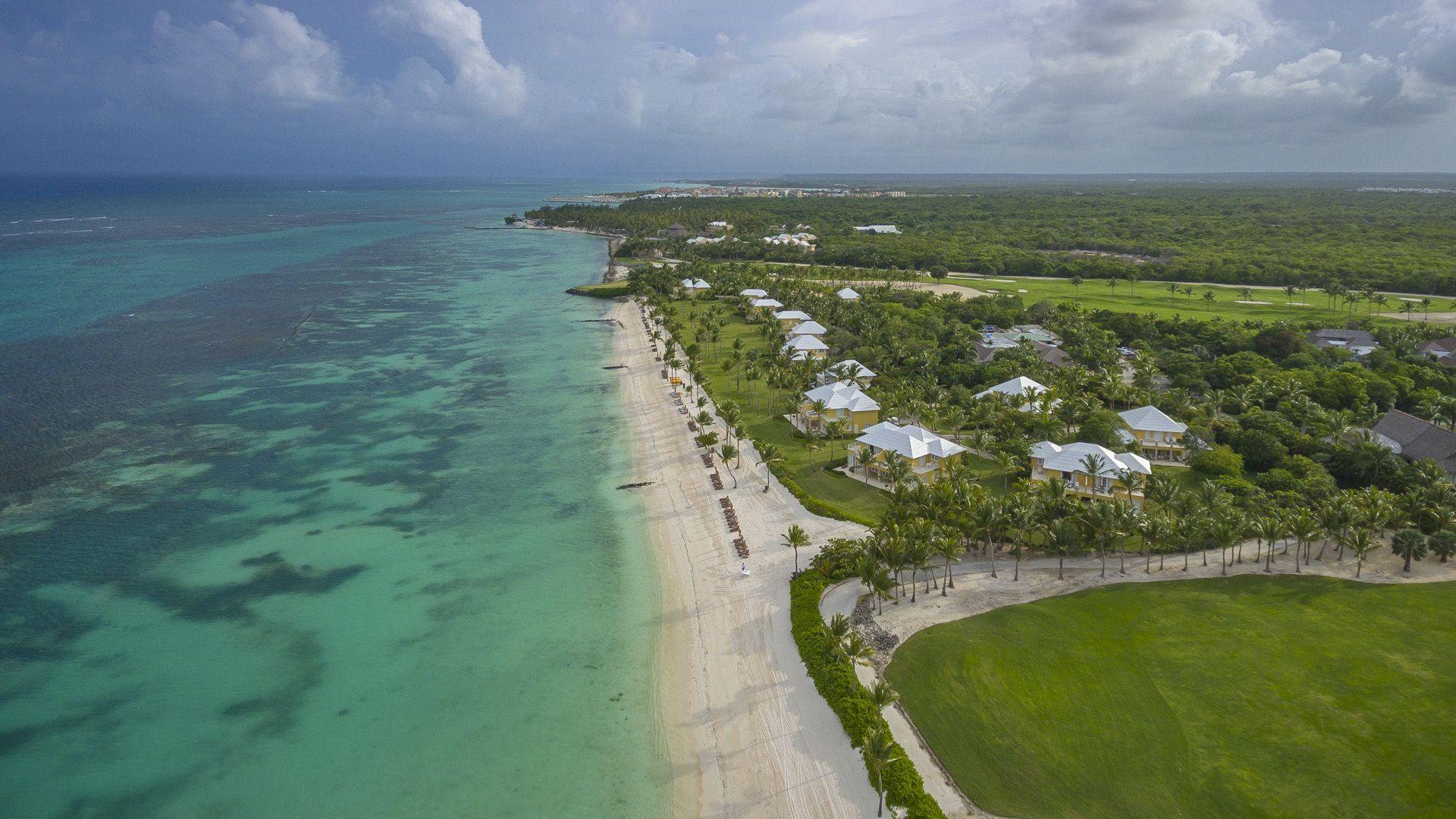 "Ratifican a Tortuga Bay Puntacana Resort como un hotel ""Cinco Diamantes"""