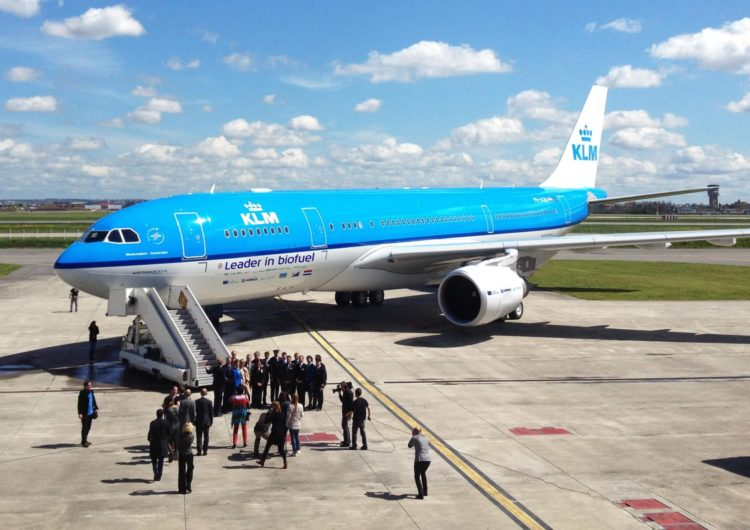 KLM To Launch Direct Flights to Austin in 2020