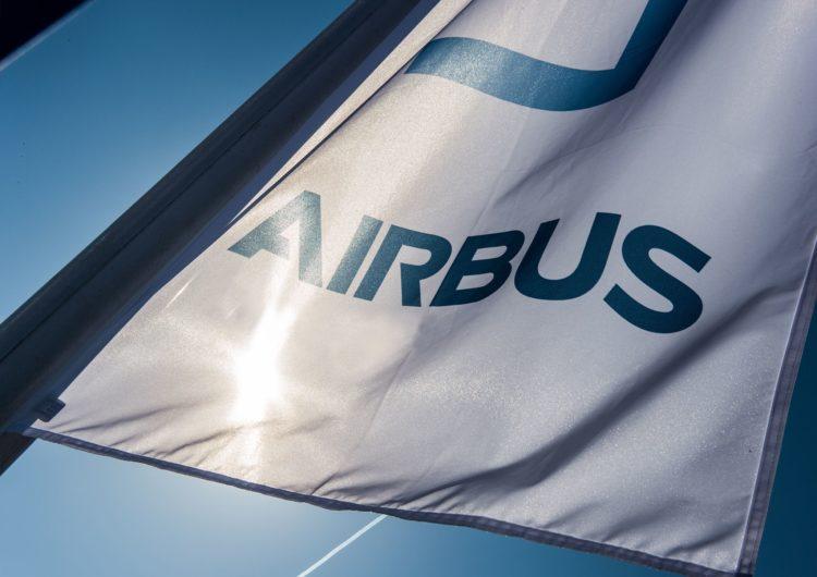 Descarta Airbus salir de Reino Unido por brexit duro