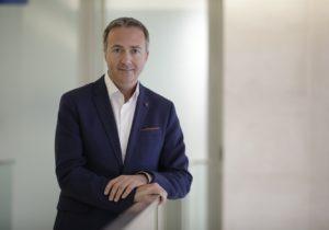 Paul Abbott, nuevo CEO de American Express Global Business Travel