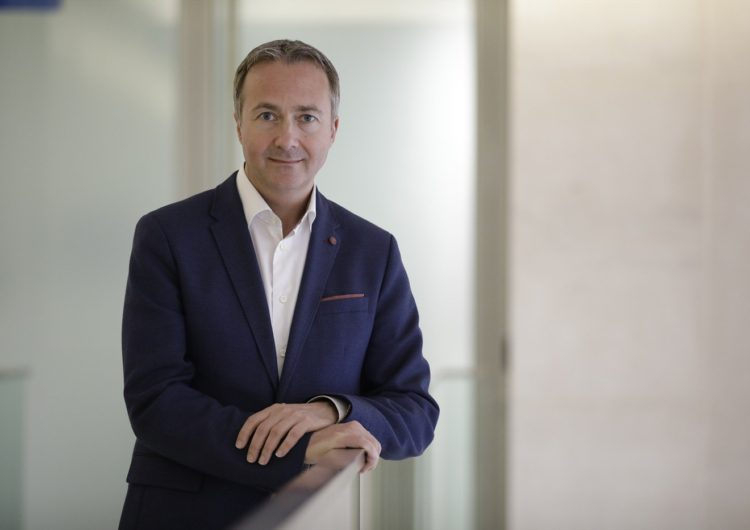 Paul Abbott, nuevo CEO de American Express Global Business Travel