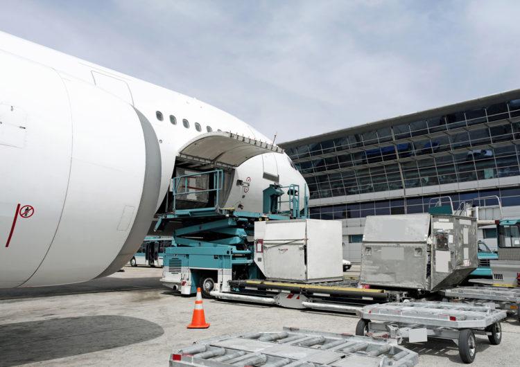 La carga aérea enfrenta 5 retos ante el comercio electrónico