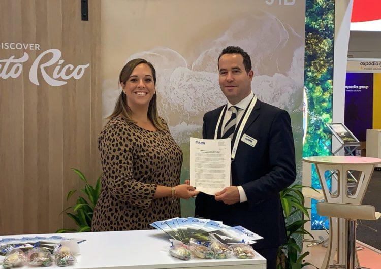 Puerto Rico realizará el CAPA Americas Summit en 2020
