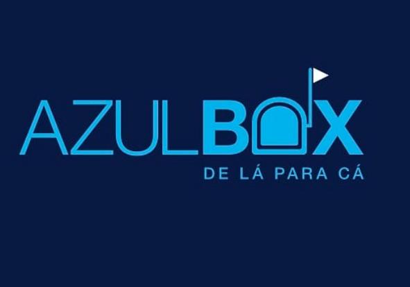 Azul Cargo amplia Azul Box para compras na China